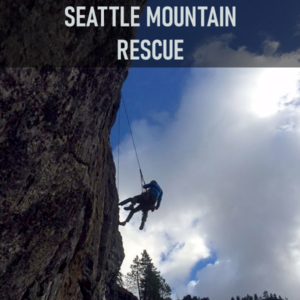 Seattle Mountain Rescue (SMR) is a volunteer organization of mountain climbers dedicated to saving lives through back-country search and rescue and mountain safety education. The organization is a primary first responder for all-season search, rescue, and recovery operations in mountainous and hazardous terrain throughout the State of Washington. We specialize in high angle and high hazard operations.